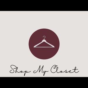 SHOP CLOSING SOON!!